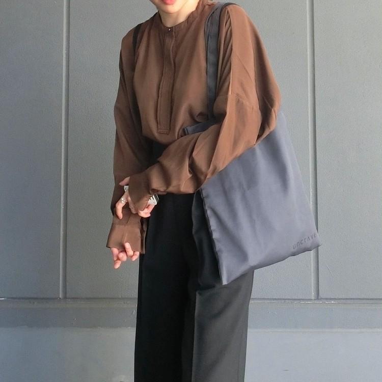 BAILA付録 レスポートサックのアニマルサファリ柄マルチポーチ