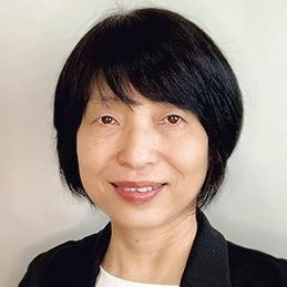 田澤由利さん