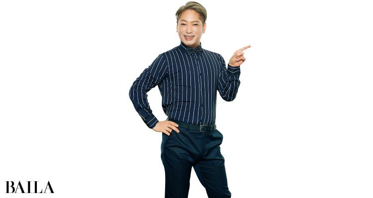 樋口賢介さん