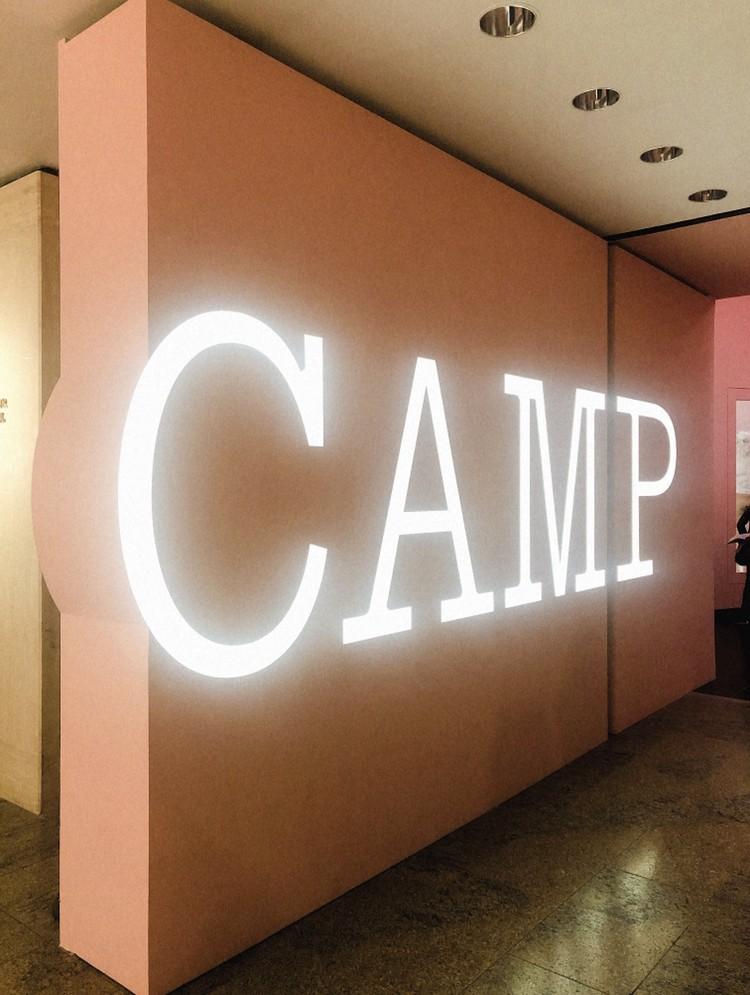 """ファッション好きには堪らない!期間限定の展示""""camp""""in NY_1"""