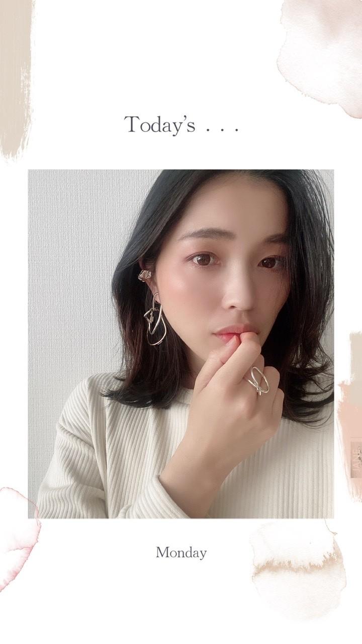 久々のHITアクセ♡オンオフ使える春夏アイテム_4