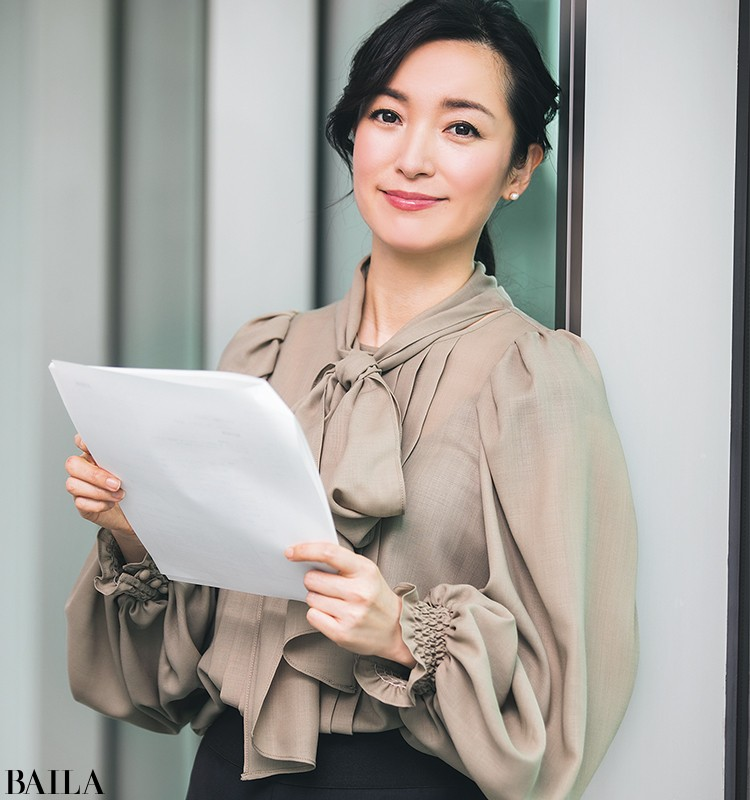 大江麻理子キャスター 今月のKeyword【半導体不足】