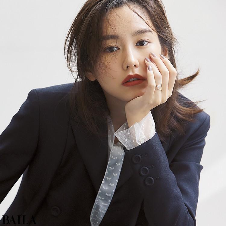 ディオール 桐谷美玲