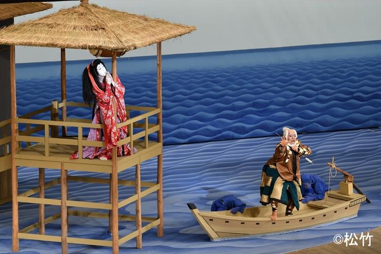 梅枝&児太郎が12月歌舞伎座で大活躍!【まんぼう部長の歌舞伎沼への誘い♯11】_11