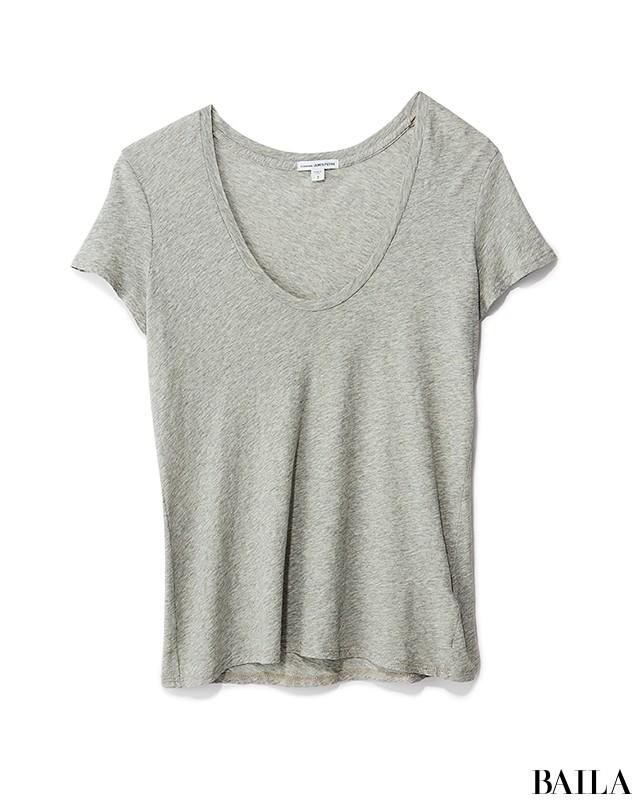アイディア出しをする日は、着心地のいいTシャツ×ロングカーデスタイル【2019/6/18のコーデ】_2_1