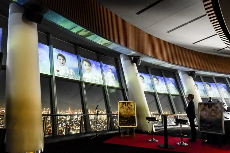 今度の休日は「宝塚歌劇 in TOKYO SKYTREE(R)」に行かなくちゃ!_3_3