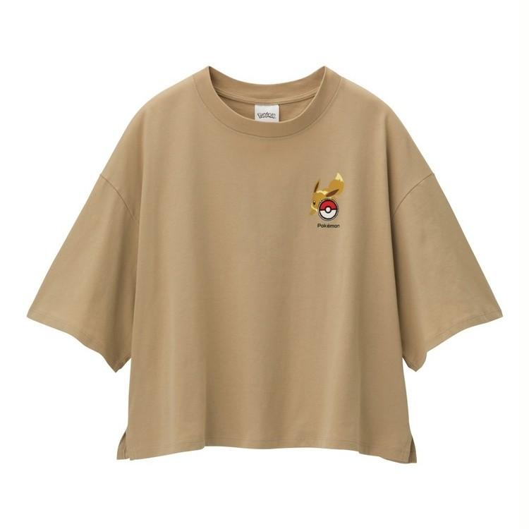 【写真】GU×ポケモンのパジャマ・Tシャツでお家時間を楽しく_15