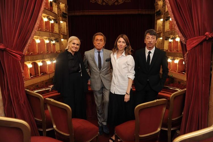 ソフィア・コッポラ×ヴァレンティノによるオペラが開幕♥︎_3