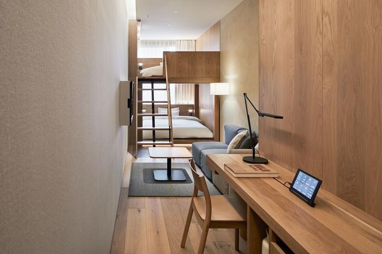 日本初上陸!【MUJI HOTEL】東京・銀座にオープンした無印良品ホテルを探検_2