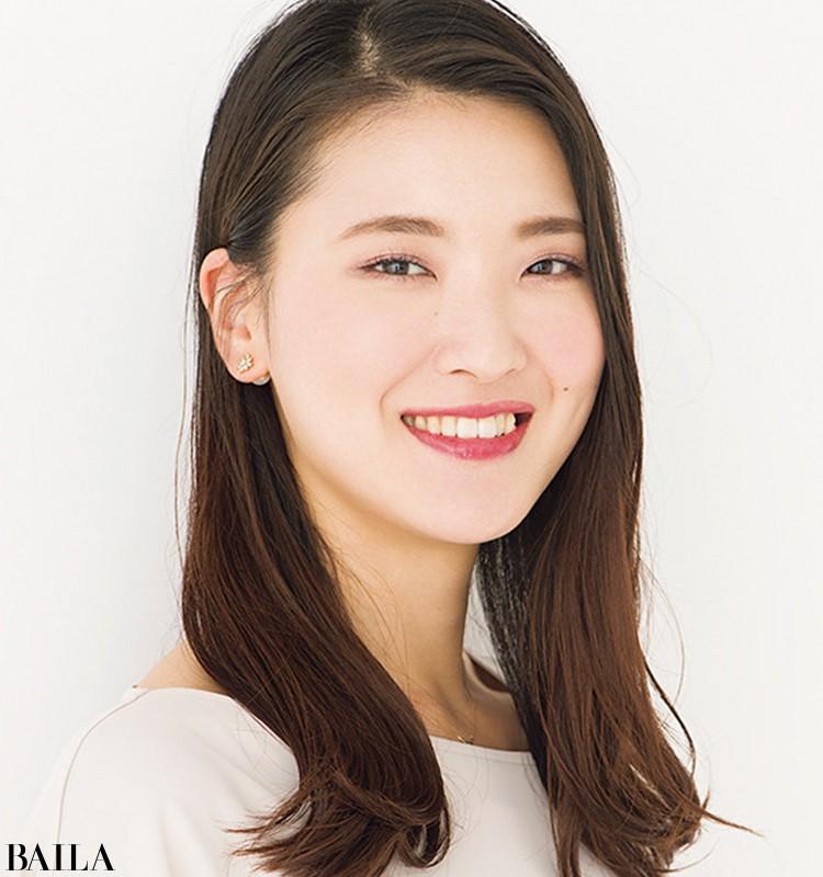 藤本美咲さん