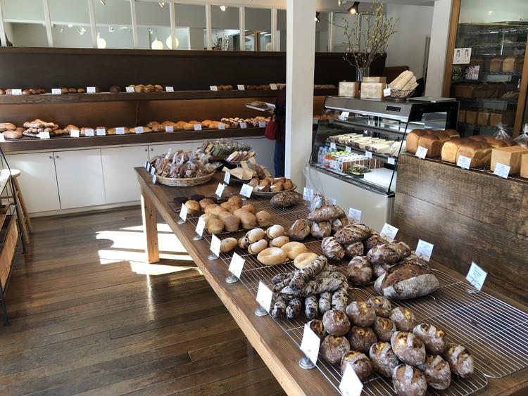 【私のパン活】全部美味しい栃木で見つけたオシャレなパン屋さん_2