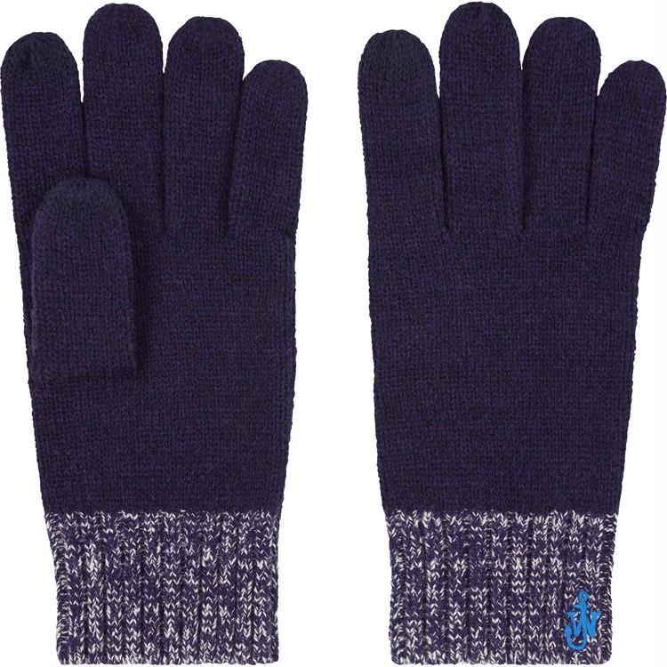 【ユニクロ(UNIQLO)× JW アンダーソンのクリスマスコラボ】ヒートテック使用あったかニット小物がそろう初のホリデーコレクション スマホが使える手袋