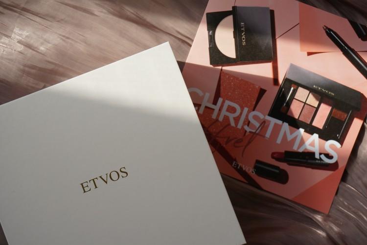 ETVOS クリスマスコフレ2019