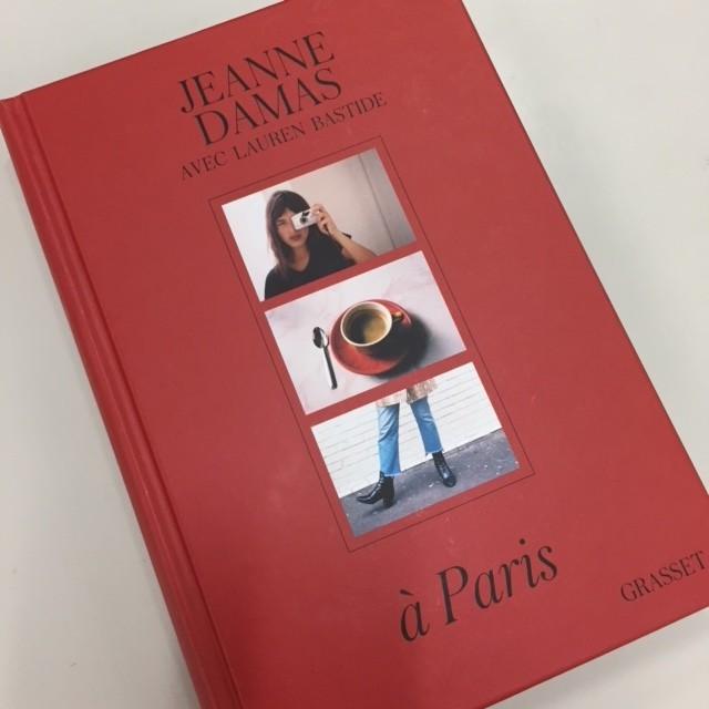 パリの超人気インフルエンサー、ジャンヌ・ダマスに会ってきた♡_1_6