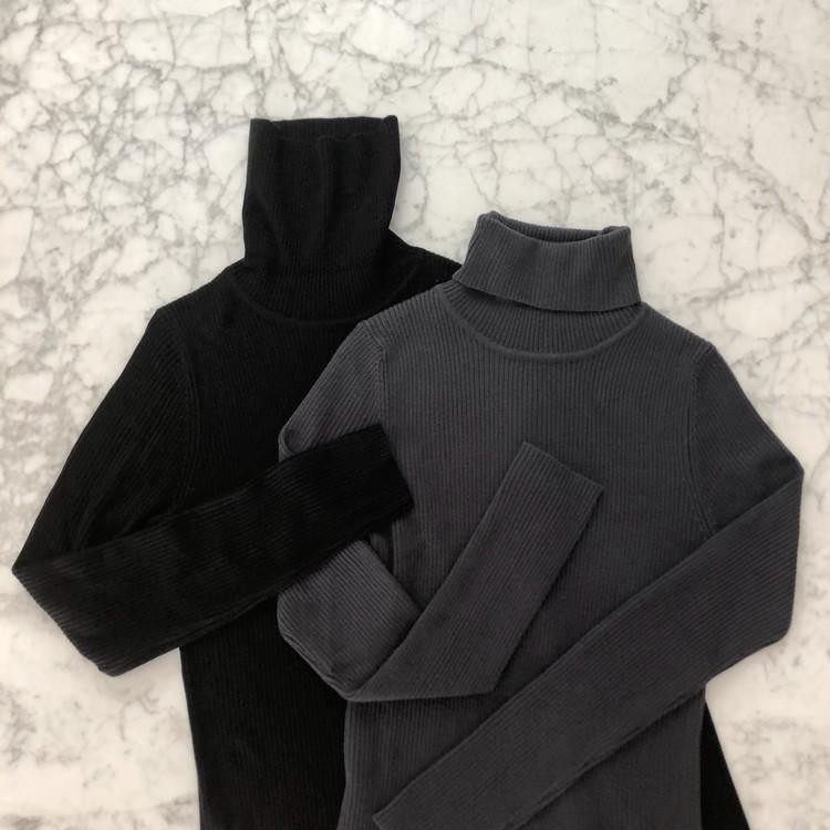【プチプラ】これは買い!優秀タートルネックセーター♡_2