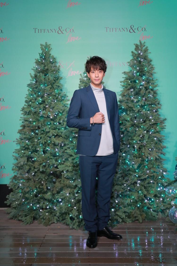 クリスマス仕様にドレスアップ中☆【ティファニー(Tiffany & Co.)】@キャットストリートでクリスマスギフト探し_2
