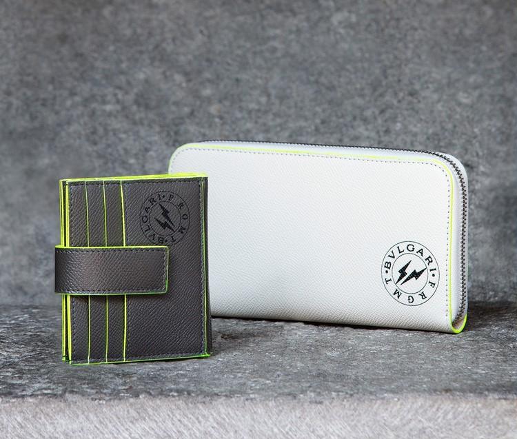 藤原ヒロシとコラボ第2弾【ブルガリ(BVLGARI) × フラグメント(FRGMT)】はバッグやミニ財布が大充実!_3