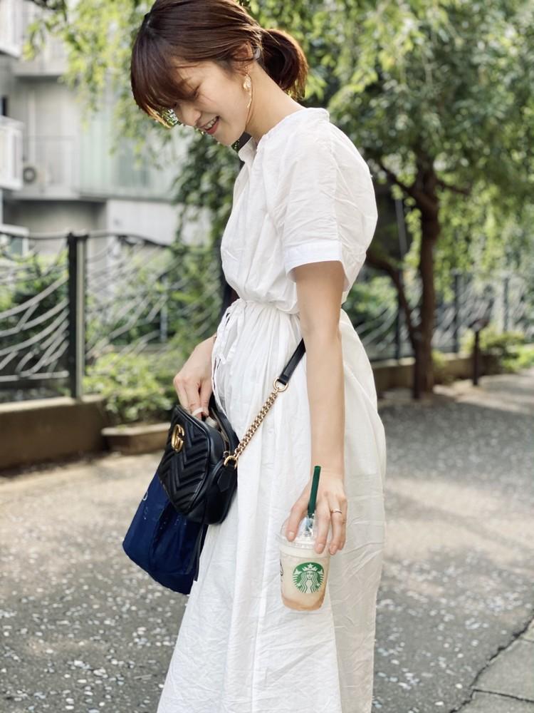 【UNIQLO/GU…】夏のプチプラワンピース3選_1