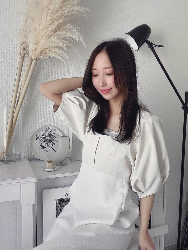 【新作】styling/(スタイリング)の春ワンピース!_1