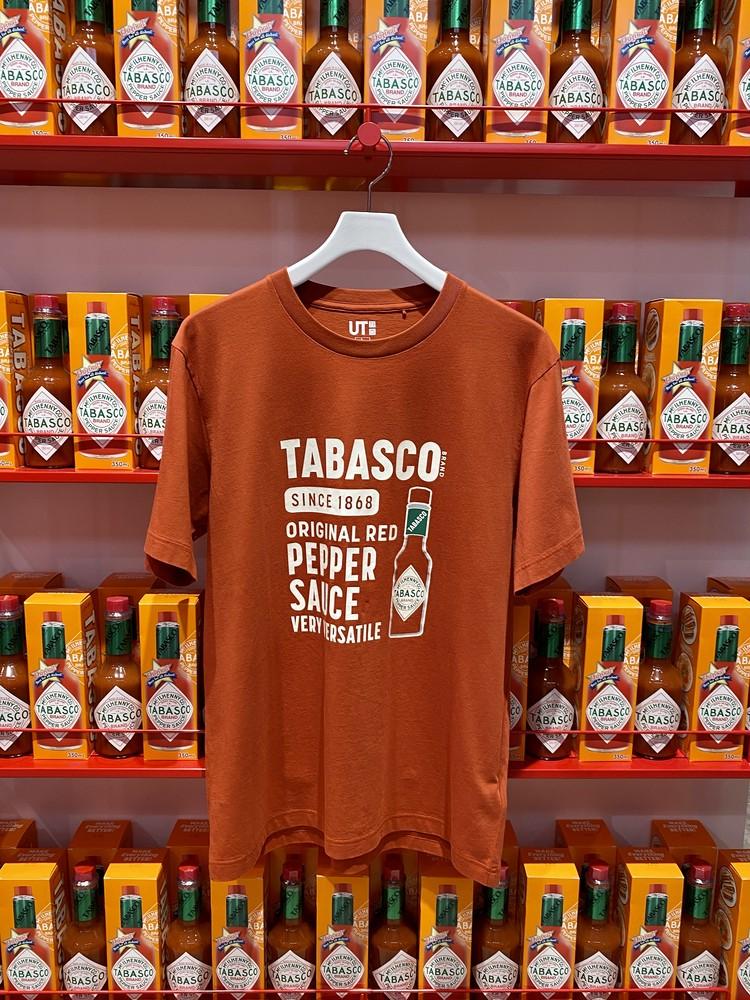 【ユニクロ(UNIQLO)UT】人気企業&名品コラボ¥990Tシャツ14選_2