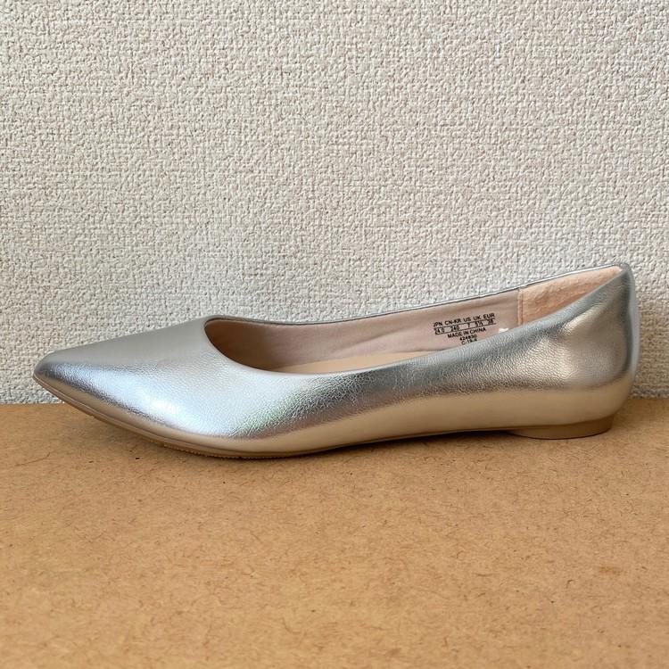¥2990で買える通勤靴向け隠れ名品♡【ユニクロ(UNIQLO)】のパンプスが圧倒的にはきやすい!_3