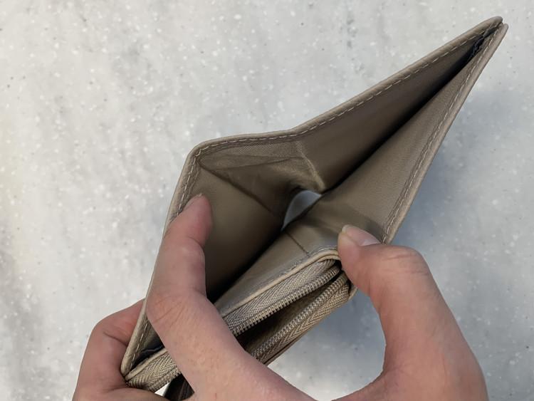《BAILA4月号発売》豪華付録!ミニ財布はどう使う?_4