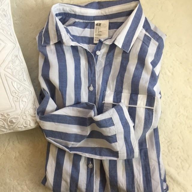 【隠れ名品】探してたシルクパジャマを「H&M」で発見!_1_3