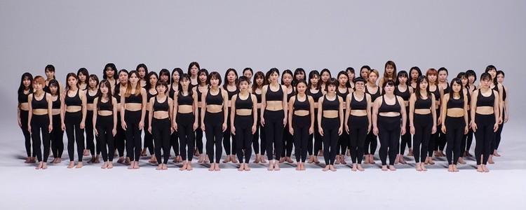 身長158㎝平均体型から自在に変化!?【ジーユー(GU)】専属バーチャルヒューマンモデル「YU」のコーデ提案が新しい!_3
