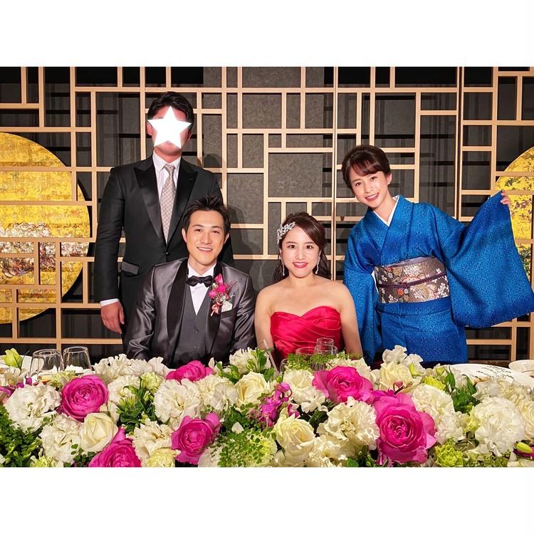 着物に恋して♡大好きなお姉ちゃんの結婚式_1