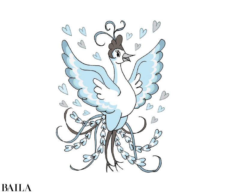 【ゲッターズ飯田の五星三心占い】<銀の鳳凰座>タイプの2021年の運勢