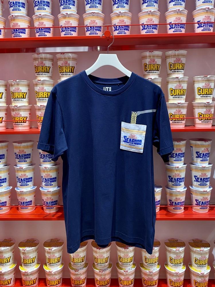 【ユニクロ(UNIQLO)UT】人気企業&名品コラボ¥990Tシャツ14選_3