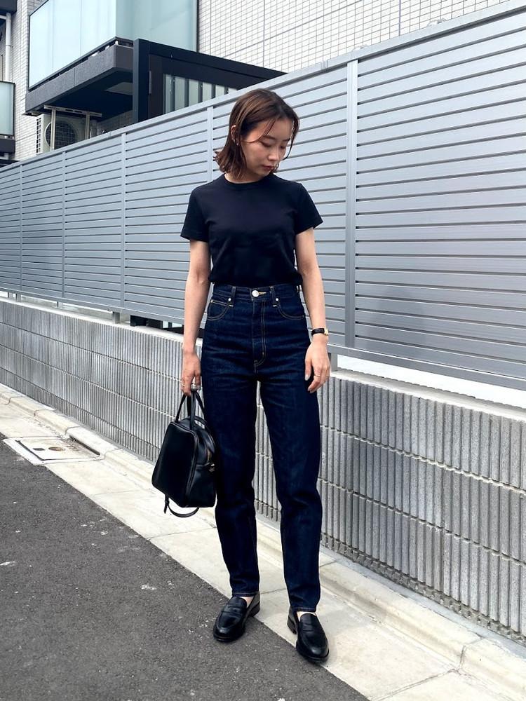 買い物前に必読!【BAILA最新号】で2021夏の主役Tシャツ選び_5