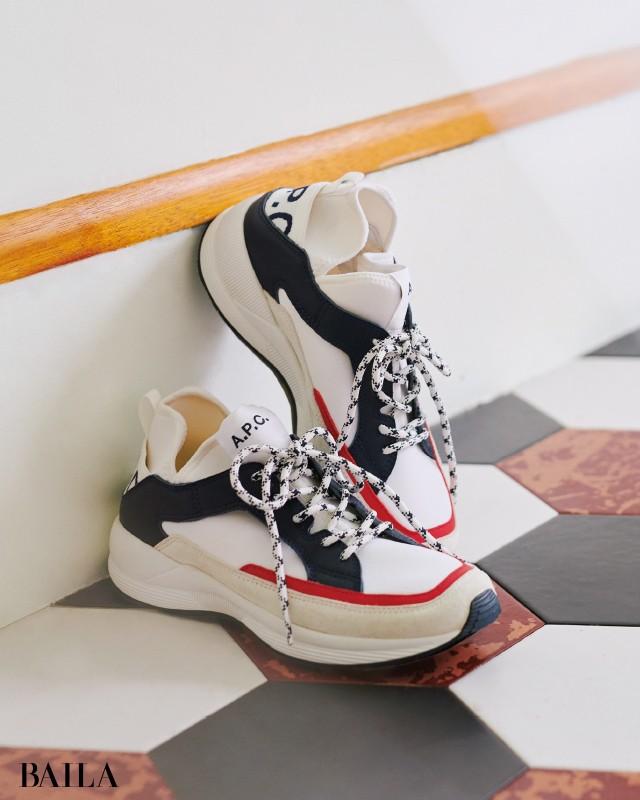 「ワンピース」×「フラット靴」の最強コンビで大人の可愛げを楽しんで♪_6