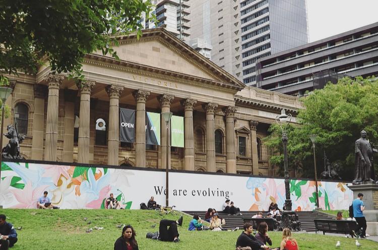 女子旅♡アートな街並みが魅力のオーストラリア・メルボルン_1
