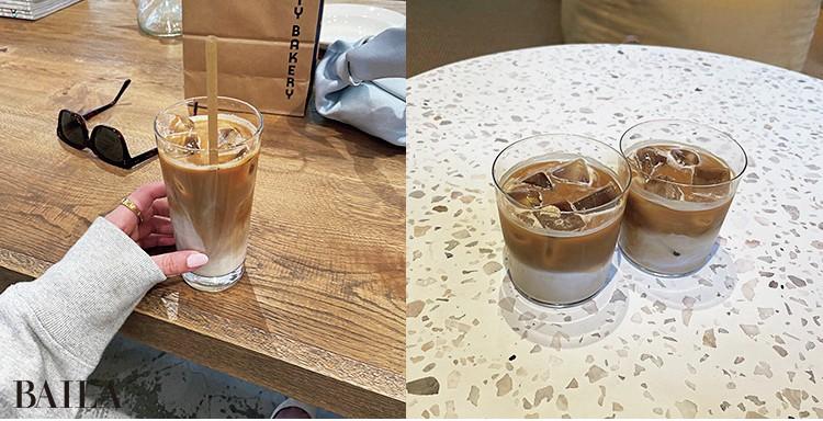 都内のカフェ巡り