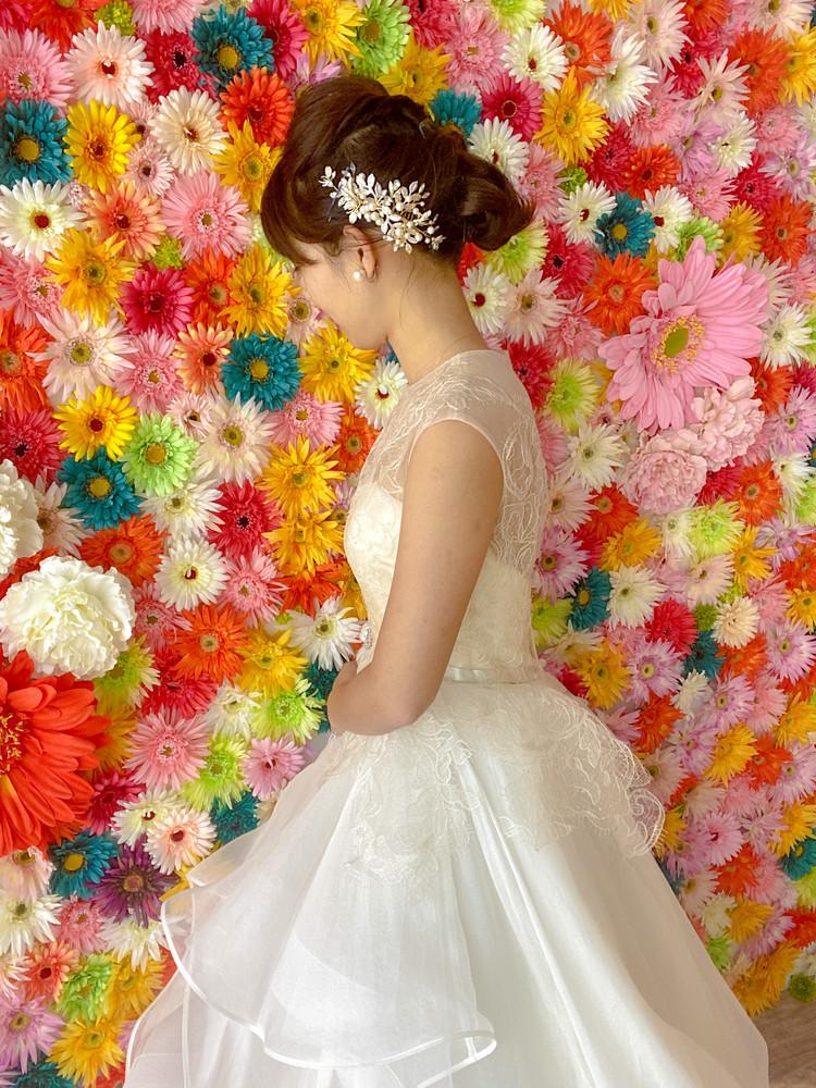 結婚しなくてもいい世で、あえて選ぶフォト婚【wedding】_2