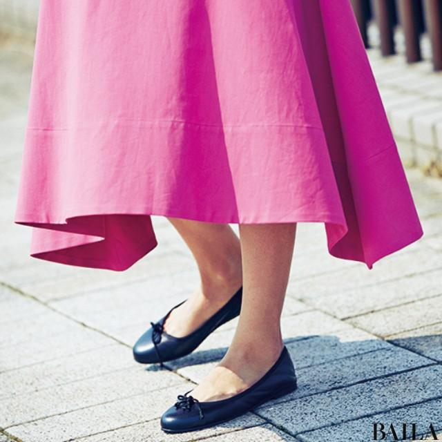 BAILA6月号なら! 【スカートのすべて】をマスターしてモテ直結♡_2_5