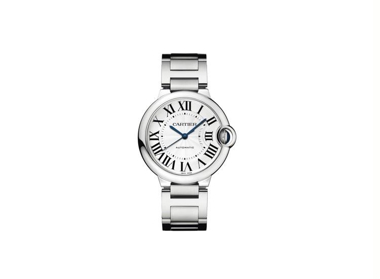 ユニセックスな腕時計【30代からの名品・愛されブランドのタイムレスピース Vol.45】_1