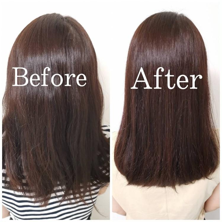 【セリア(Seria)】100円ショップのヘアケアグッズで美髪になった!_1
