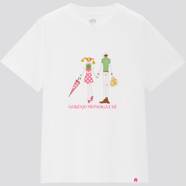 オール¥990+税【ユニクロ(UNIQLO)マンガUT)】りぼん&ヤングジャンプコラボTシャツ発売スタート♡_9