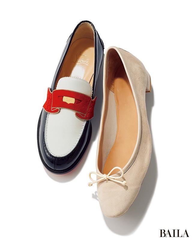 秋のおしゃれプランつき♡ 靴好きファッションプロのキープリスト_2_2