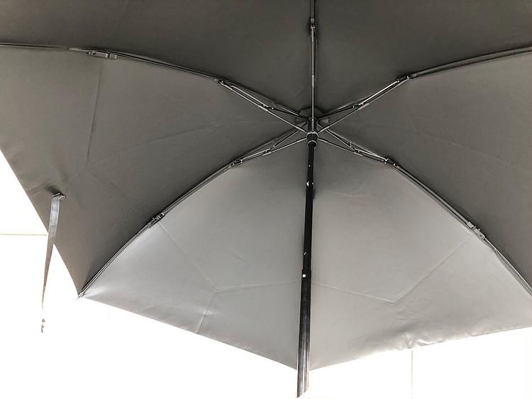 完全遮光!長く愛用できるサンバリア100の日傘を購入_2