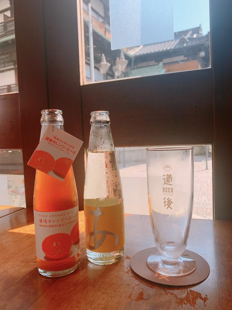 【週末TRIP】帰省で愛媛県へ♡ 〜道後観光〜_3
