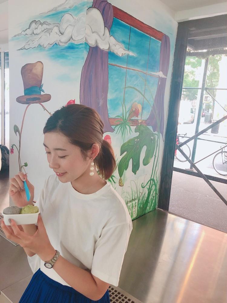 【BAILA9月号】UNIQLO白T×ALLプチプラで気分転換コーデ♡_3