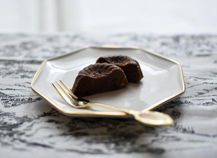 無印良品の糖質10g以下のお菓子 ショコラクグロフ