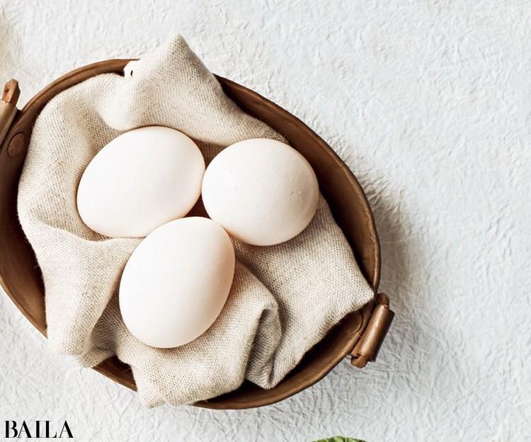 美肌&美白のために摂りたい食材って?【美しく&痩せる食べ方】_3