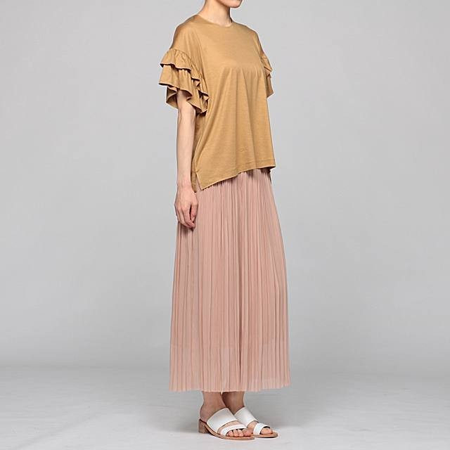 BAILA6月号なら! 【スカートのすべて】をマスターしてモテ直結♡_5_1