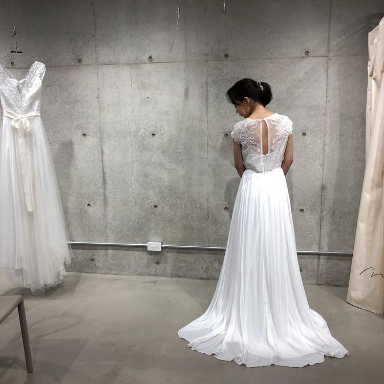 【Wedding】ドレス試着すべて見せます♡/前半_2_2