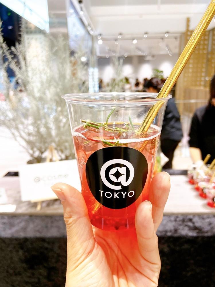 原宿にコスメ王国!@cosme TOKYO_5