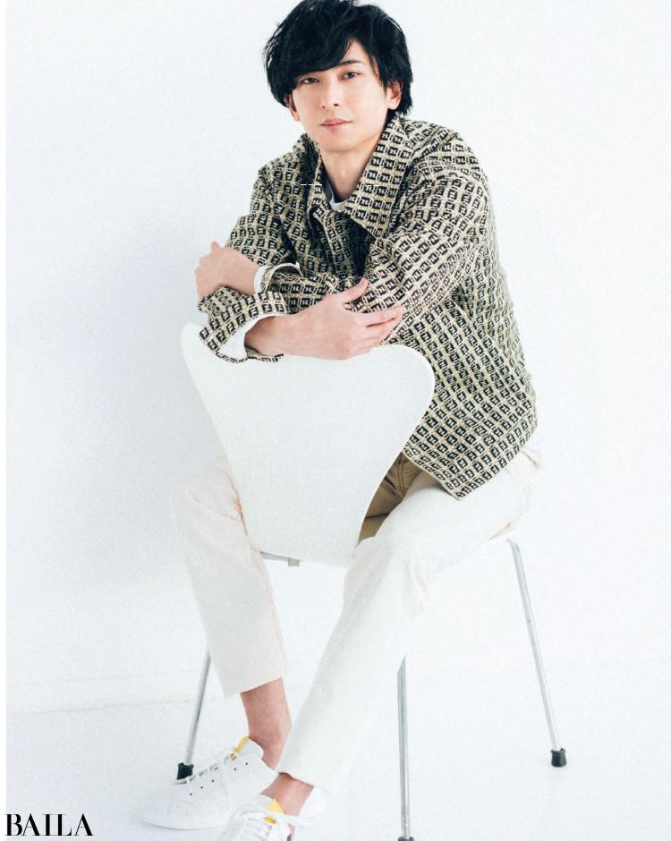 古川雄大さん、ファンを公言する名作ミュージカルに再挑戦